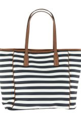 Banana Republic Tote - Lyst