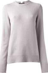 BP Crew Neck Sweater - Lyst