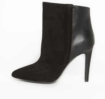 Common Projects Duo Ankle Boot - Lyst