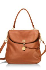 Henri Bendel Sutton Messenger - Lyst