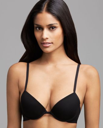 La Perla Bra Evelina Push Up - Lyst