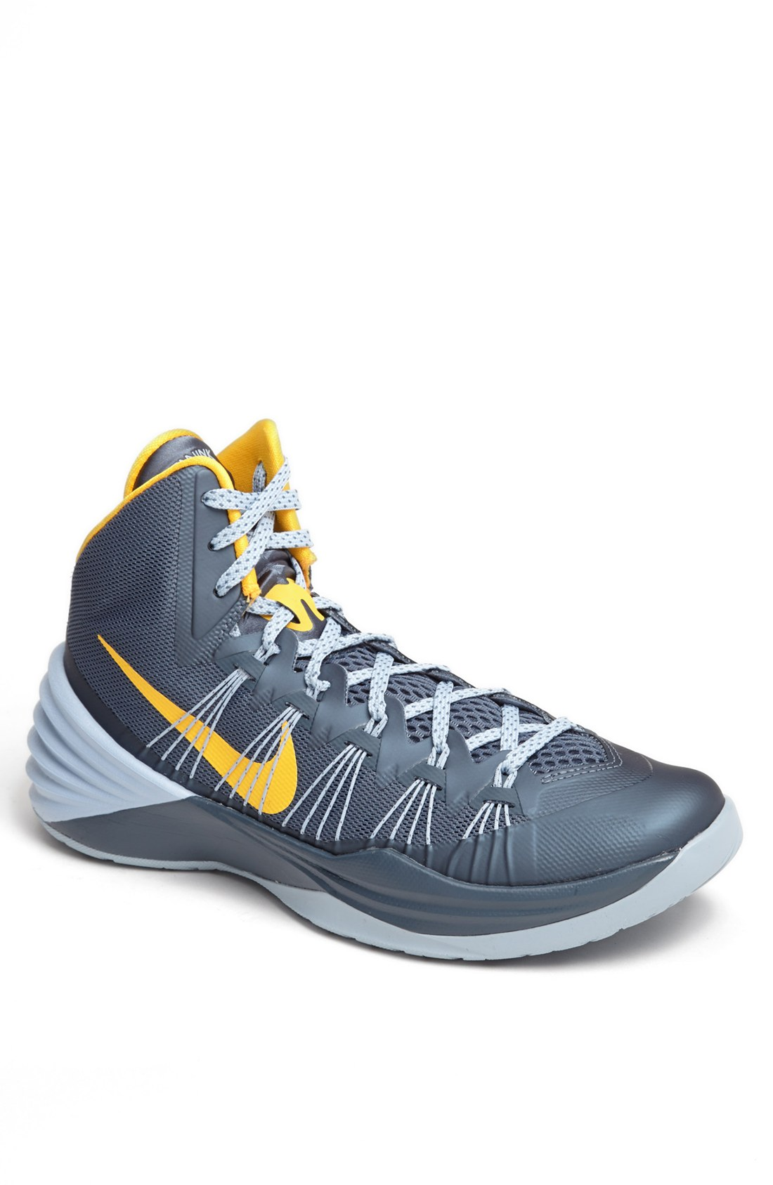 Nike Hyperdunk Basketball Shoe in Blue for Men (Armory ...
