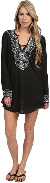 Thayer Sparkle Cover Up - Lyst