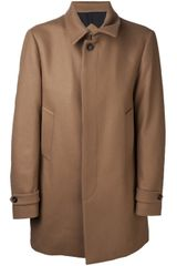 Allegri Oversized Coat - Lyst