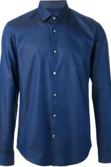 Boss by Hugo Boss Classic Shirt - Lyst