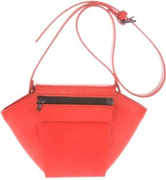 Fleet Ilya Diamond Bag - Lyst