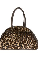 Jas Mb Traveller Vintage Small Bowling Bag - Lyst