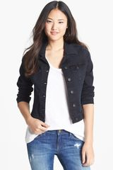Mavi Jeans Samantha Denim Jacket - Lyst
