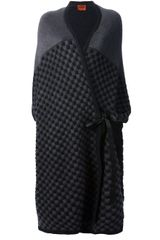Missoni Long Length Cardigan - Lyst