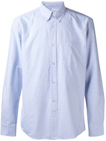 Our Legacy Oxford Shirt - Lyst
