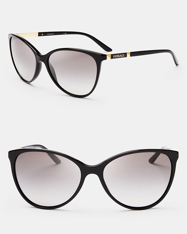 Versace Cat Eye Sunglasses 2014