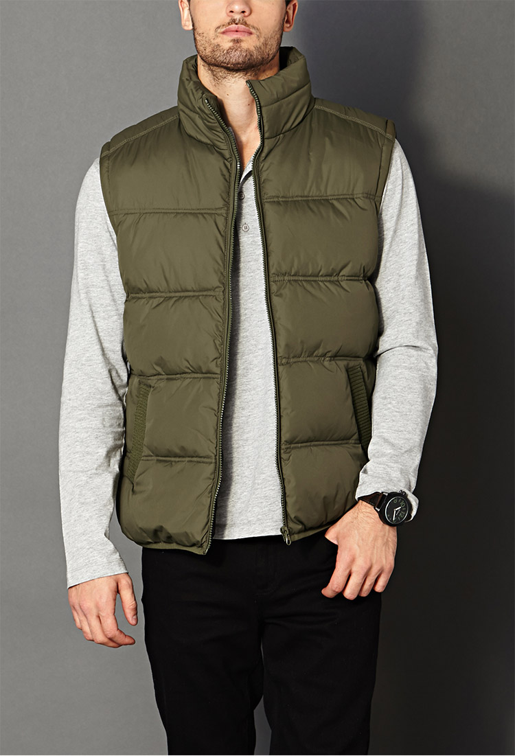 Find great deals on eBay for Mens Green Vest in Men's Vest and Clothing. Shop with confidence.