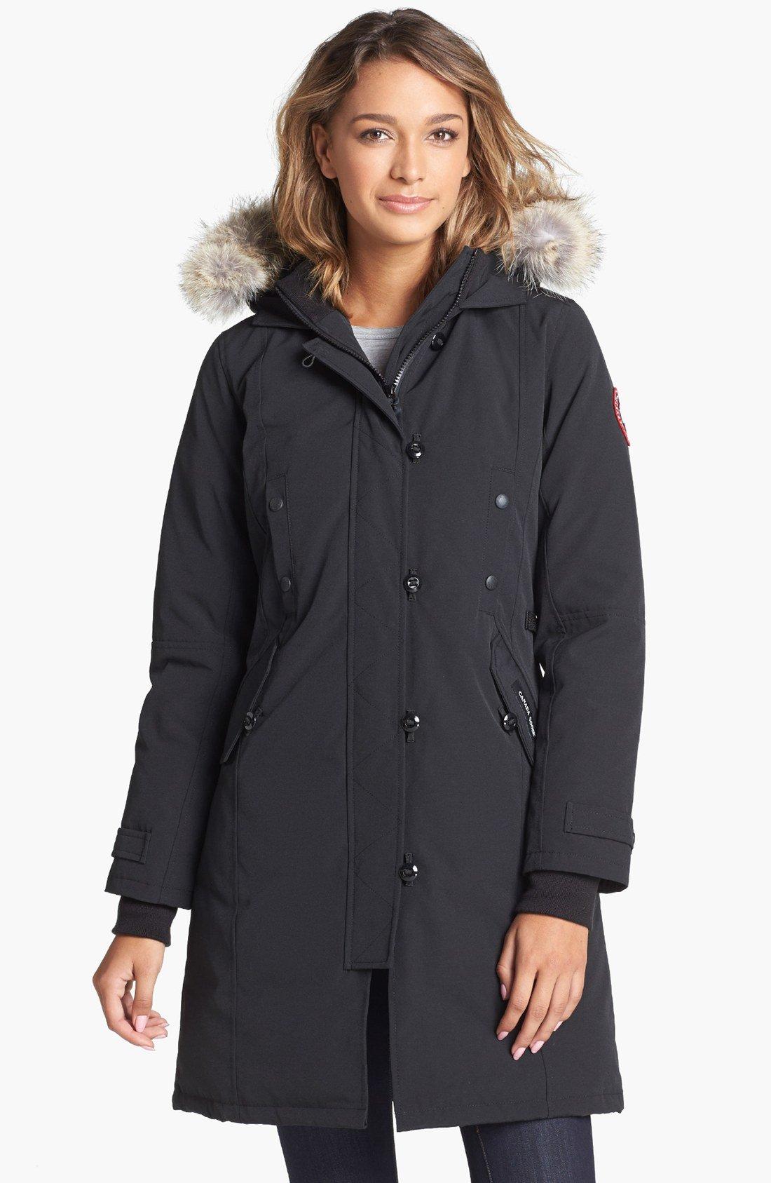 Coats for women canada