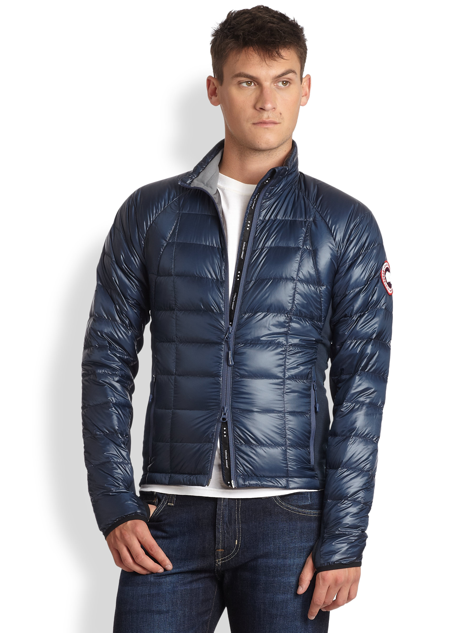 where can i get Canada Goose' jackets