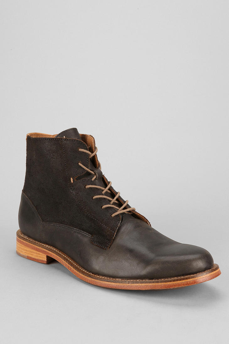 Urban Outfitters J Shoes Fellow Boot In Black Lyst