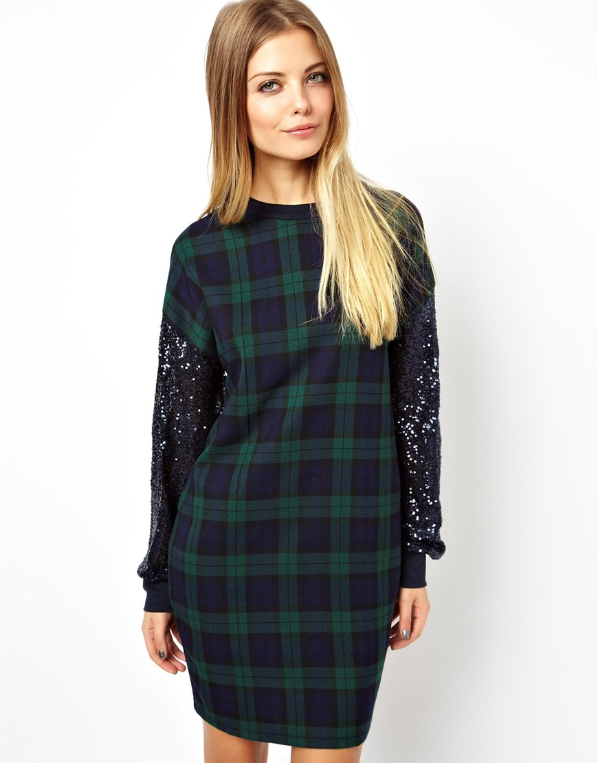 Collection Sequin T Shirt Dress Pictures - Reikian