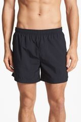 Boss by Hugo Boss Thornfish Swim Trunks - Lyst