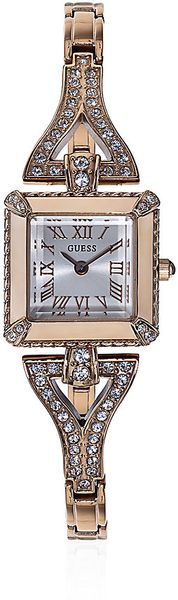 Guess Flawless Watch - Lyst