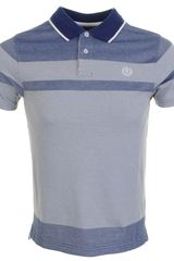 Henri Lloyd Libra Fitted Polo T Shirt - Lyst