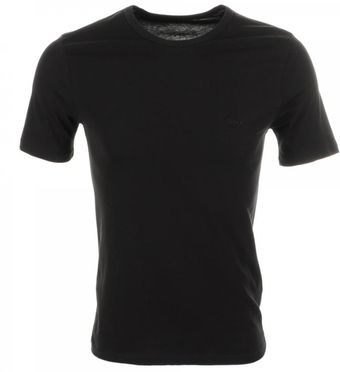 Hugo Boss Black Hugo Boss Triple Pack Crew Neck T Shirt - Lyst