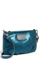 Marc By Marc Jacobs Classic Q Percy Crossbody Bag Small - Lyst
