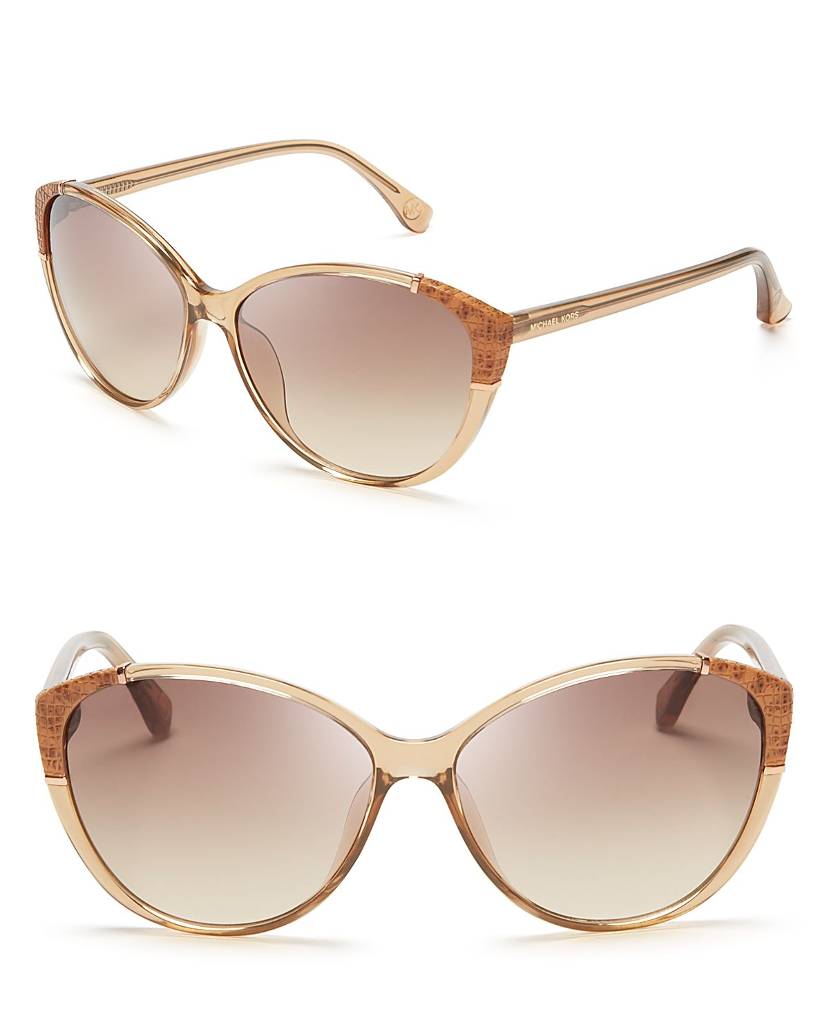 4326c5852f Gallery. Previously sold at  Bloomingdale s · Women s Cat Eye Sunglasses ...