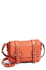 Rebecca Minkoff Wilson Leather Crossbody Bag - Lyst