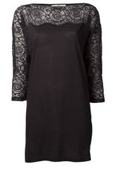 Stella McCartney Lace Dress - Lyst