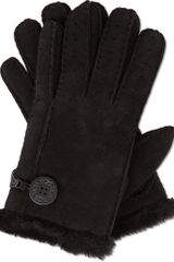 Ugg Bailey Gloves - Lyst