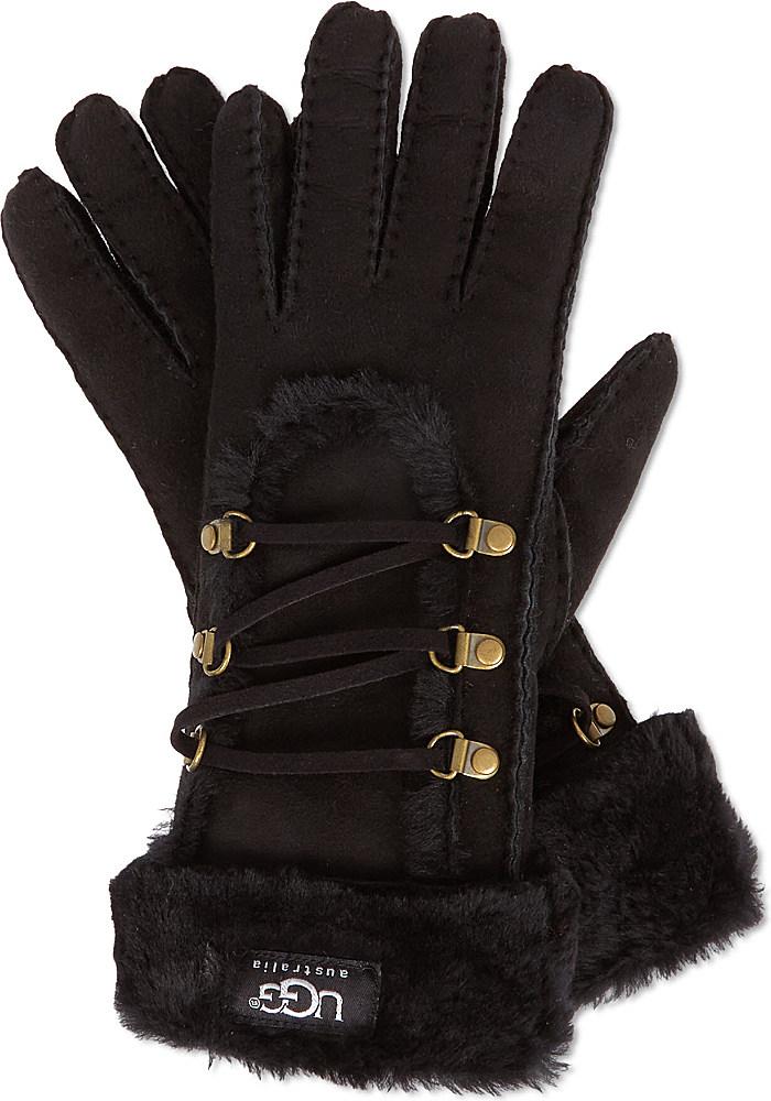 ugg gloves sale