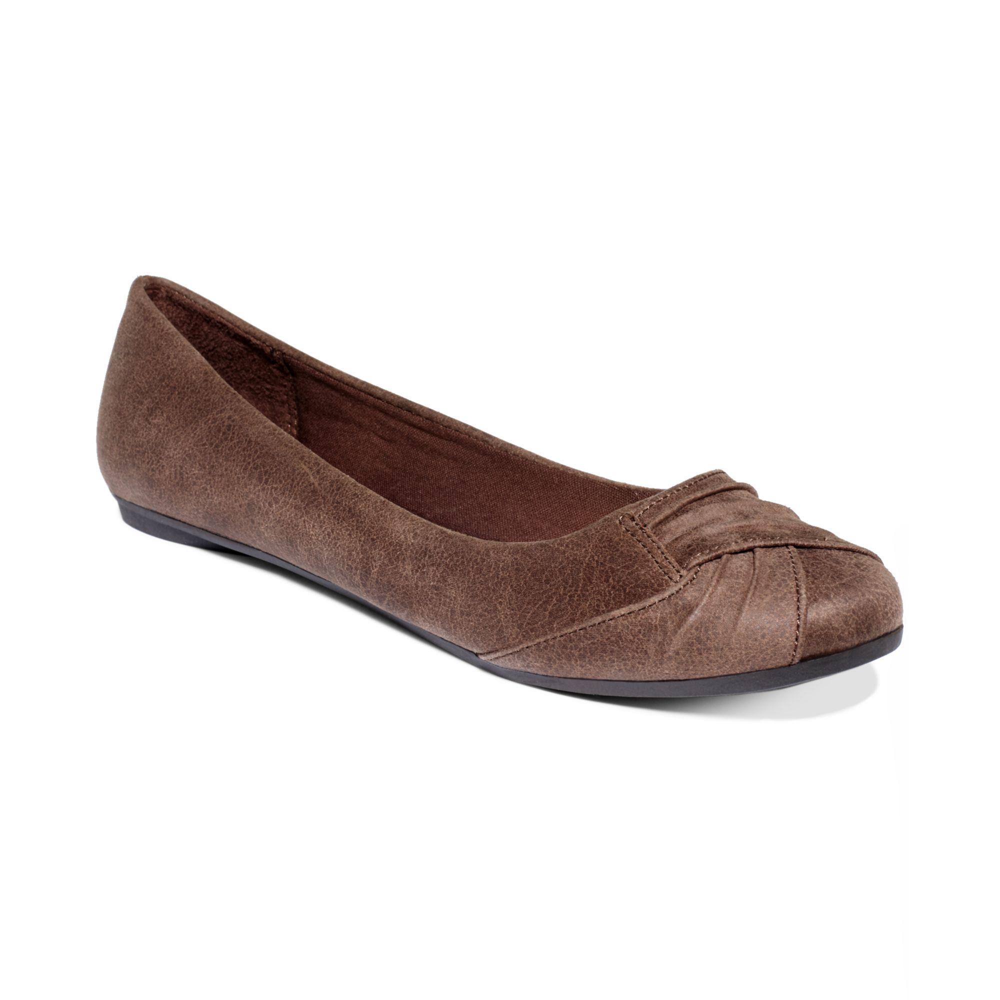 Fergalicious By Fergie Flat Shoes