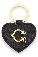 C. Wonder Heart Key Fob - Lyst