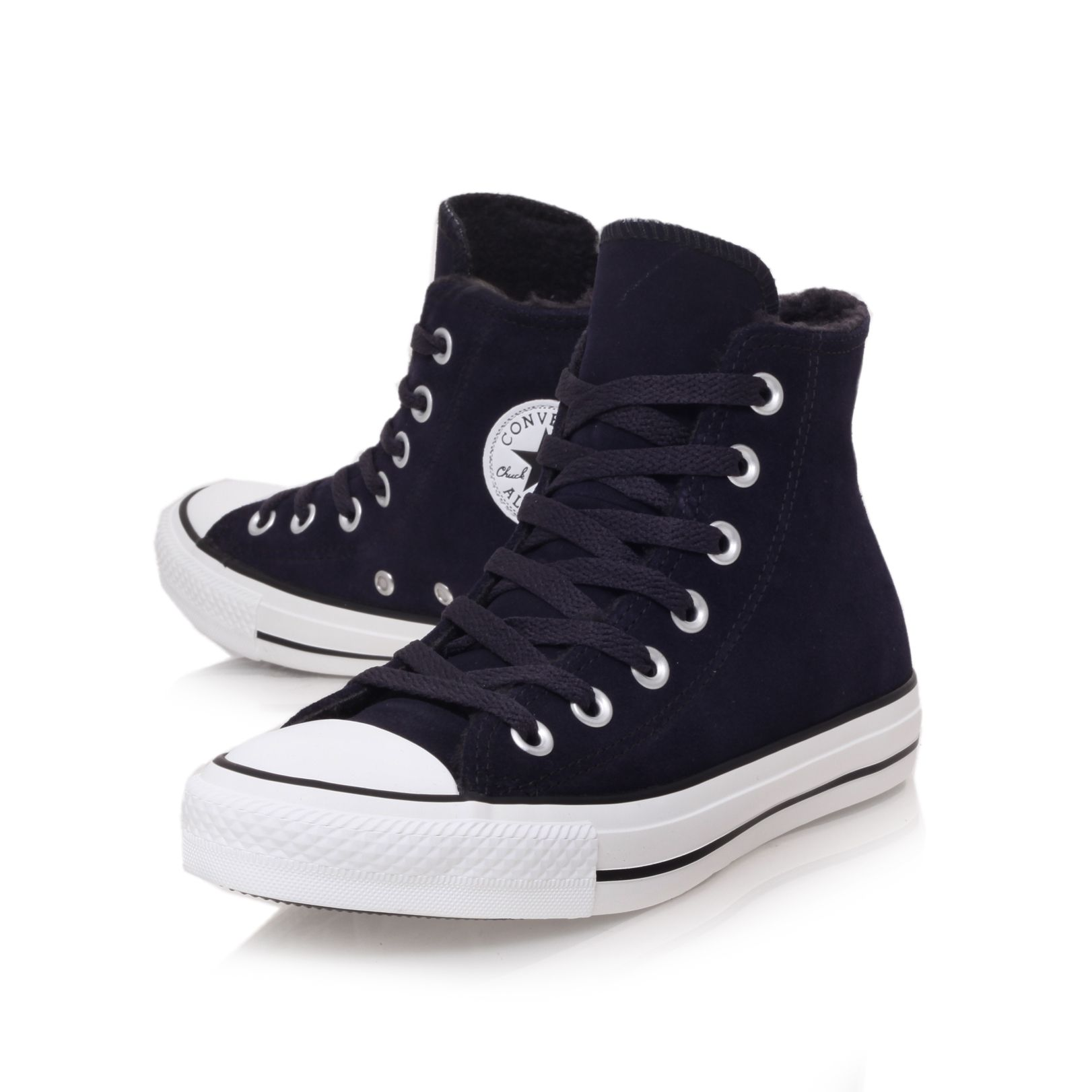 In the wonderful world of fashion, Chucks (AKA Converse sneakers) are like the LBDs for our feet. Oh-so-comfortable and also exuding an effortless hipster cool, Chucks are our go-to footwear any time of day.