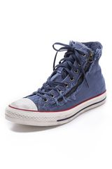 Converse Chuck Taylor High Top Sneakers - Lyst