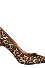 Nine West Martina Pointy Toe Pump - Lyst