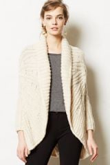 Anthropologie Chunky Stitch  - Lyst