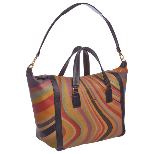 Brilliant Paul Smith Accessories Women39s Mini Westbourne Bag  Multi Swirl