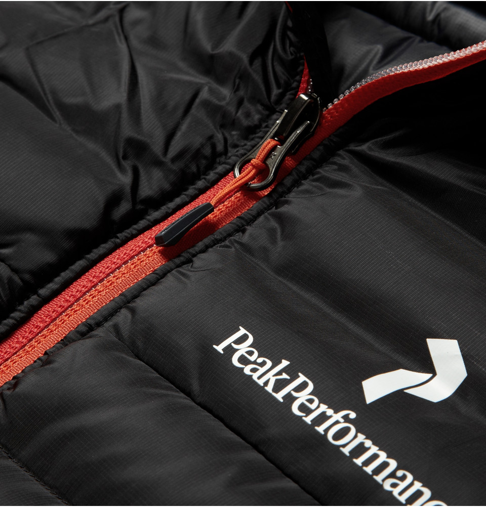 Lyst - Peak Performance Black Light Down Filled Skiing Jacket in ... bbf17e36a6