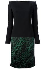 Roland Mouret Cora Dress - Lyst