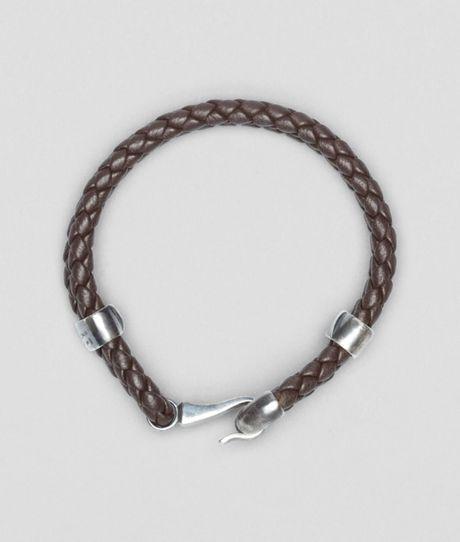 ddcd1a5583f1f Bottega Veneta Mens Bracelet - Ontario Active School Travel
