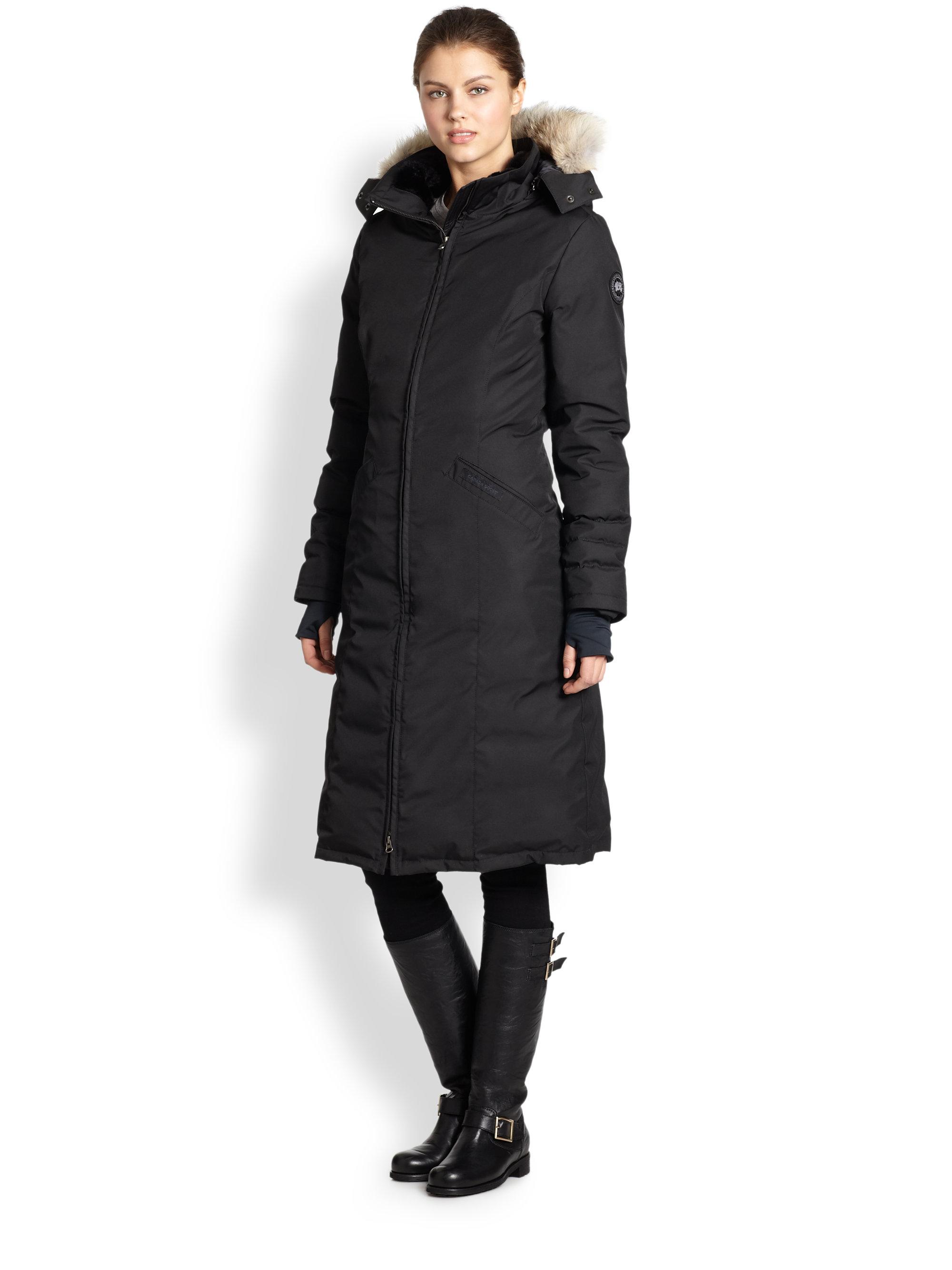 canada goose parka jacket sale
