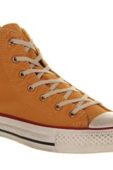 Converse Well Worn Hi Tops - Lyst