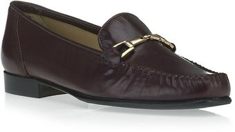 Carvela Kurt Geiger Mariner Leather Loafer - Lyst