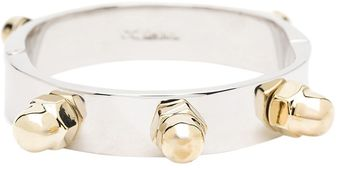 CC Skye Venice Bolt Bangle - Lyst