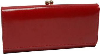 Tusk Framed Clutch Wallet - Lyst