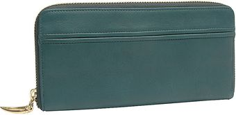 Tusk Donnington Zip Clutch Wallet - Lyst