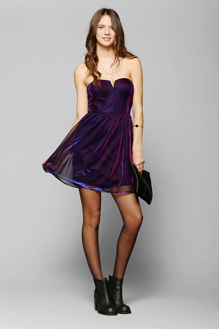 Lucky Brand Dresses