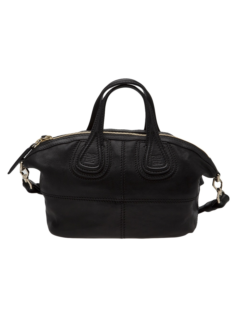 givenchy nightingale bag in black