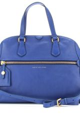 Marc By Marc Jacobs Calamity Rei Leather Shoulder Bag - Lyst