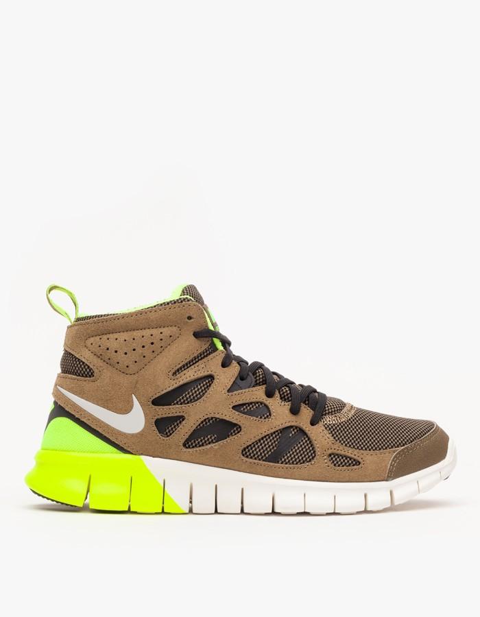 Nike Free Run 2 Sneakerboot